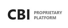 CBI Proprietary Platform - Premium web development company NYC