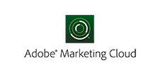 CB/I Digital uses Adobe Marketing Cloud technology in our premium web analytics service, NYC