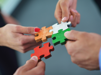 Collaboration In Adland Is No Longer An Option (It's A Must)