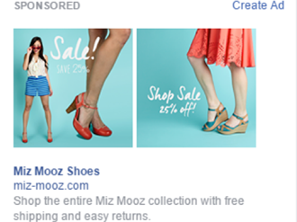 Six major differences between Facebook awareness and conversion campaigns