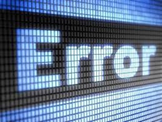 5 tracking errors that mess up your analytics reports