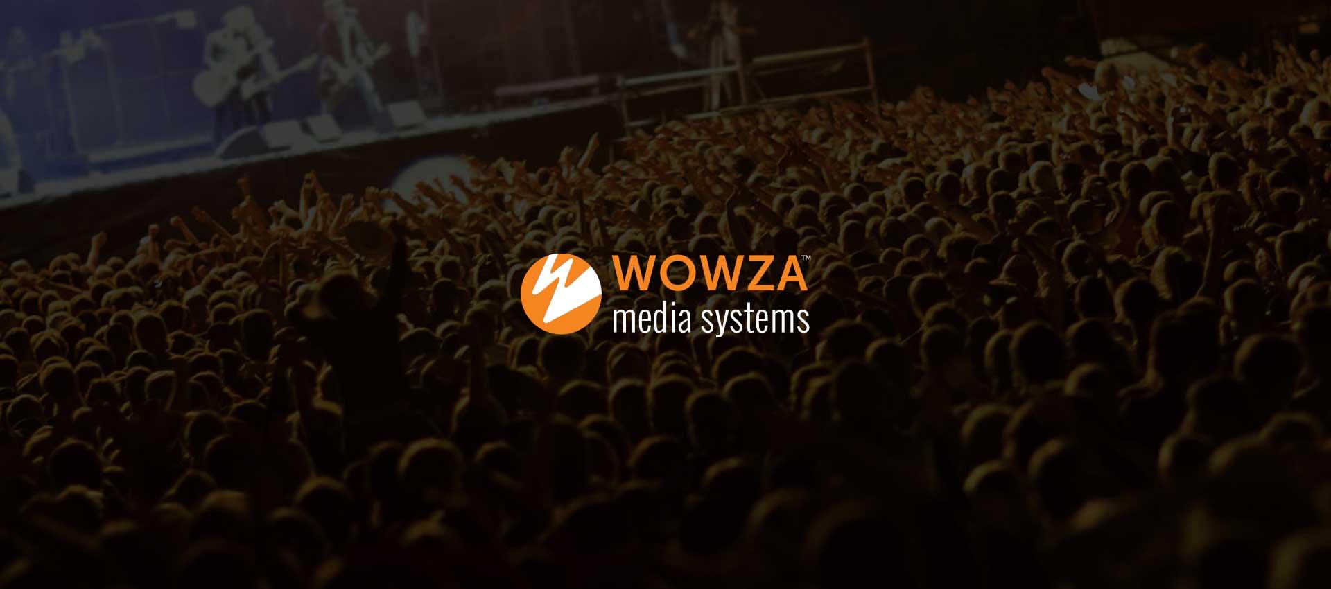 Wowza Media System