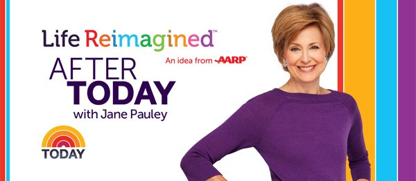 AARP - Life Reimagined